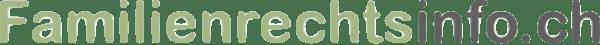 Familienrechtsinfo.ch Logo Schweiz