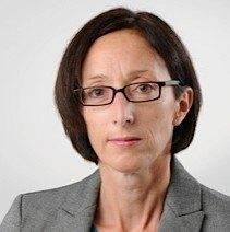 Rechtsanwältin Dr. Angela Cavallo Zürich