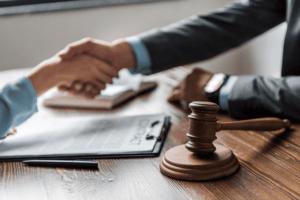 Scheidung rechtswirksam