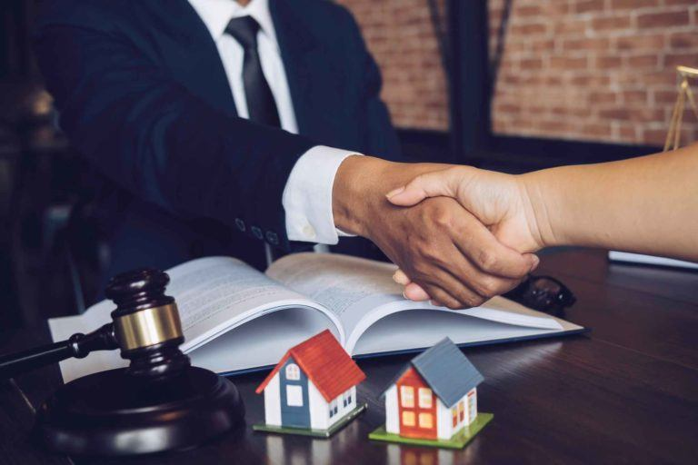 Gütertrennungsvertrag Ehevertrag