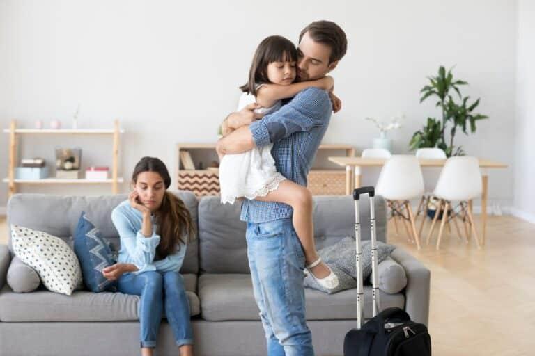 Wegweiser für den Umgang nach Scheidung