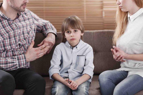 Anwälte für Familienrecht & Scheidungsrecht